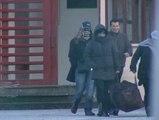 Sale de cárcel el etarra del atentado en la casa cuartel de Vic