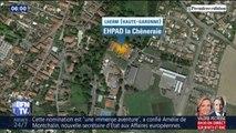 Au moins quatre morts dans un Ehpad du Lheirm, en Haute-Garonne, après une intoxication alimentaire