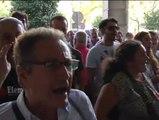 Jueces sevillanos muestran su apoyo a Mercedes Alaya