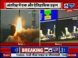 ISRO workhorse PSLV-C45 to launch EMISAT, 28 nano-satellites from Sriharikota today