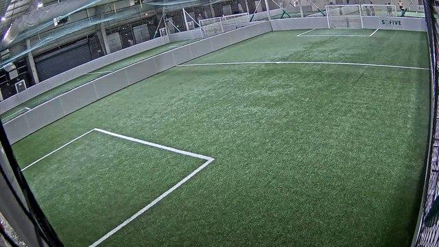 04/01/2019 00:00:01 - Sofive Soccer Centers Rockville - Anfield