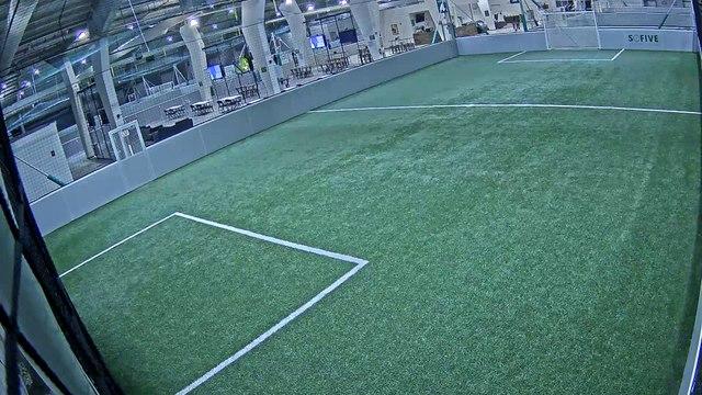 04/01/2019 00:00:01 - Sofive Soccer Centers Rockville - Old Trafford