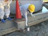 Detectan altos niveles de radiación en Fukushima