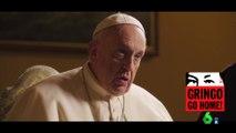Entrevista al papa alias Francisco I (2/2) por Jordi Évole en Salvados de La Sexta.  Nicolás Maduro Trump y AMLO