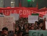 Muere un joven de 18 años en las masivas protestas de Brasil