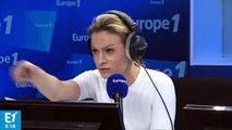 """Manon Aubry sur les Européennes : """"Ne laissez pas Emmanuel Macron remporter la bataille"""""""