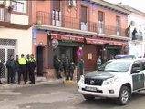 Hallan los cadáveres de un hombre y de su hija de 8 años, ambos con signos de violencia, en Almonte (Huelva)