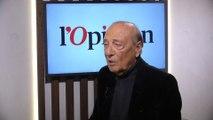 Critiques d'Hollande à Macron: «Il y a un côté un peu minable chez l'ancien Président», juge Jacques Séguéla