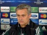 """Mourinho: """"Casillas está entrenando muy bien"""""""