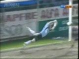 Football-Buffon vs Casillas