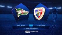 Lechia Gdańsk 2:0 Piast Gliwice - Matchweek 27: HIGHLIGHTS