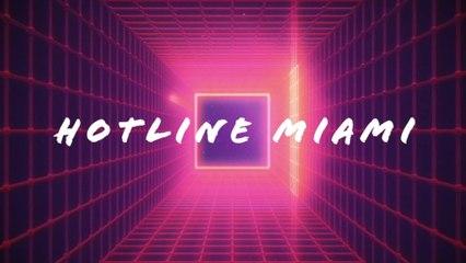 Les légendes du jeu vidéo indé : Hotline Miami