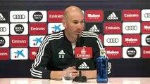 Pogba au Real Madrid ? Zidane ne l'exclut pas