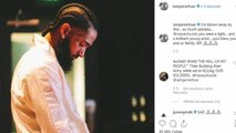 Mort de Nipsey Hussle : Rihanna, Drake, Pharrell Williams... les stars lui rendent hommage