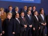Cumbre europea en Bruselas para discutir los presupuestos de los próximos 7 años