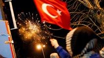 Τουρκία-εκλογές: Καθαρή ήττα του Ερντογάν