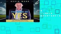 About For Books  The Book of YES: The Ultimate Real Estate Agent Conversation Guide  Review