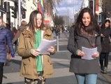 Aumenta el número de jóvenes españoles que buscan empleo en el Reino Unido