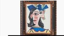Louer un Picasso pour une journée