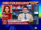 Jet Airways lenders chalk out Plan B, with no stake to Etihad Airways, Naresh Goyal