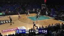 Dwayne Bacon NBA G League Highlights: March 2019