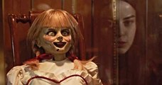 Annabelle 3 Comes Home : Official Trailer - 2019 Horror Conjuring