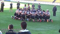 The New Zealand Haka Across Many Different Sports