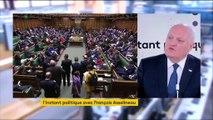 """VIDÉO François Asselineau : """"Nous (UPR) sommes interdits des grands médias. C'est un véritable scandale !"""""""