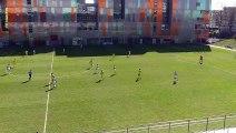 U19. Les buts de FC Nantes - Angers SCO (2-1)