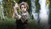 Sophie Turner reveals she was jealous of her Game of Thrones co-star Maisie Williams, here's why