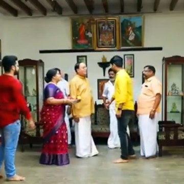 Raja Rani - 1st to 6th April 2019 - Promo - Vijay TV Tamil Serial