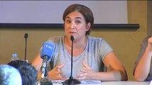 Guanyem y Podemos se querellan contra Pujol y todos sus cómplices