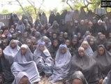 Nuevo vídeo de Boko Haram donde algunas niñas secuestradas recitan el Corán