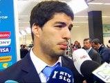 """Luis Suárez: """"Tanto las palabras de aliento como las dudas sobre uno son bienvenidas"""""""