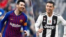 Le top 5 des joueurs les mieux payés au monde pour l'année 2018-2019