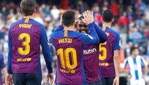 هدف ريال مدريد على رادار برشلونة