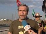 Willy Toledo pide a Ignacio González que busque a los nazis en su propio partido