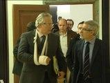Garzón sale en defensa del juez Pedraz por mantener el caso Couso