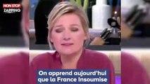 Patrick Cohen, Jean-Michel Apathie... : la France insoumise se moque de journalistes (vidéo)