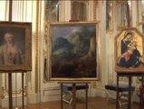 Francia devuelve tres obras de arte robadas por los nazis