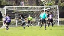 Championnat U18/21 D1.  TOURCOING - LAMBERSART : 3 - 1  (2-0)