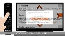 Accessibilité : fonction Zoom - Orange