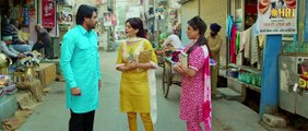 Blackia - Official Trailer - Dev Kharoud, Ihana Dhillon - Latest Movie 2019 - Ohri Productions