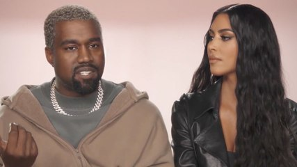 Kim Frustrated Over Rocky Marriage Amid Baby #4 News: 'Kanye Is Always Going To Be Kanye'