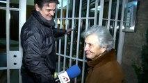 """Marta Ferrusola está """"muy contenta"""" por la salida de prisión de su hijo mayor"""