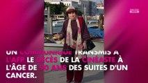 """Agnès Varda décédée : Sharon Stone salue """"le génie"""" de la cinéaste sur Instagram"""