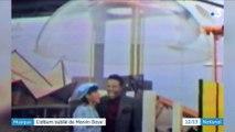 Musique : l'album oublié de Marvin Gaye
