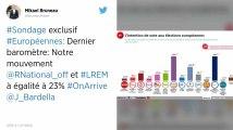 Européennes. LREM laisse planer le doute sur son futur groupe politique au Parlement européen