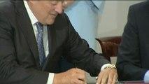 Gobierno, patronal y sindicatos firman el acuerdo para la subida de la Salario Mínimo Interprofesional
