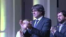 El futuro incierto de Carles Puigdemont después de las elecciones